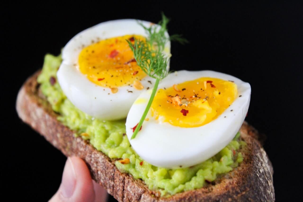 煮鸡蛋的十大技巧  烹饪技巧  第1张