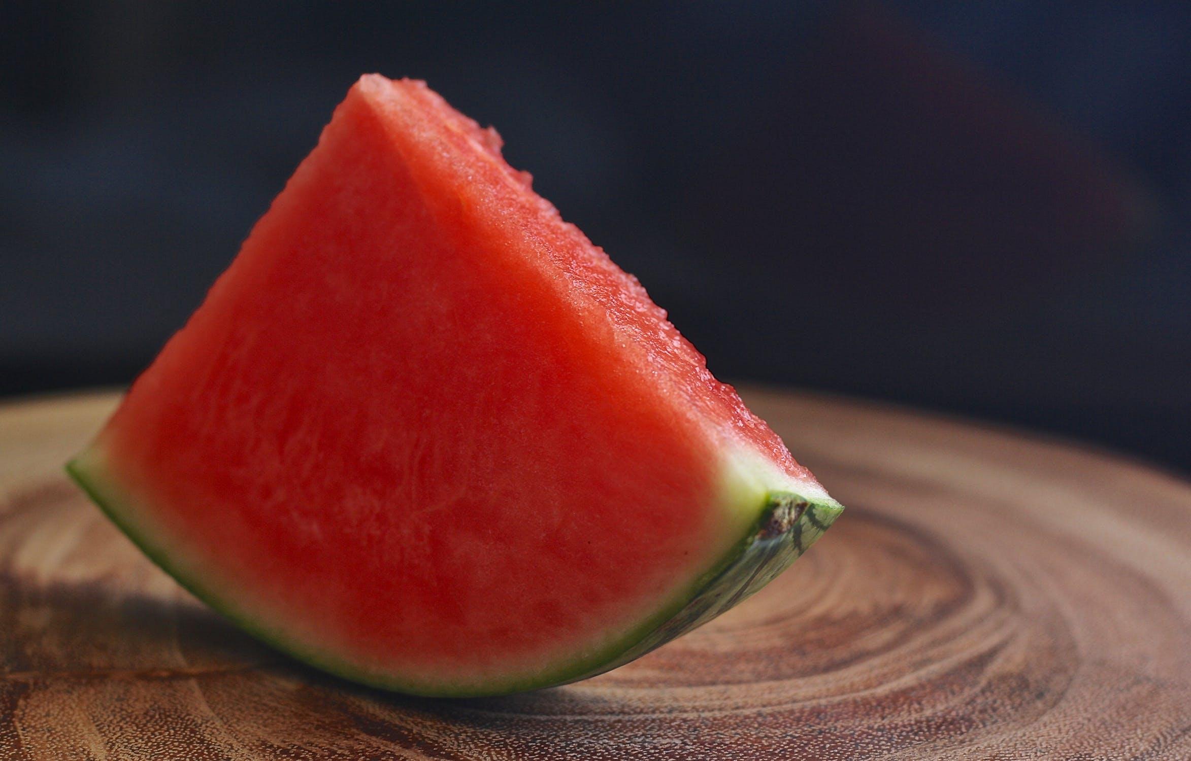 能够起到排黑色素美白的六大水果  瘦身美容  第5张