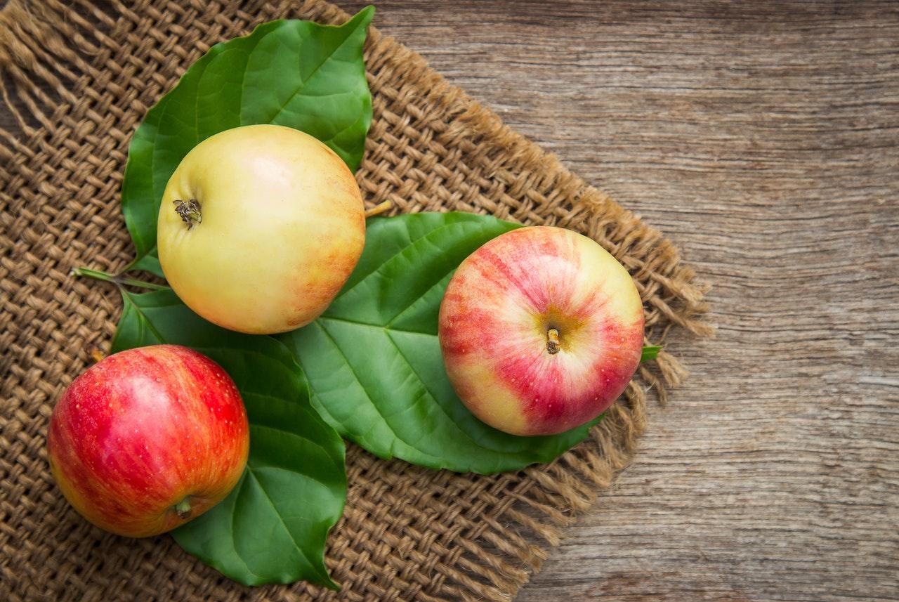 能够起到排黑色素美白的六大水果  瘦身美容  第6张