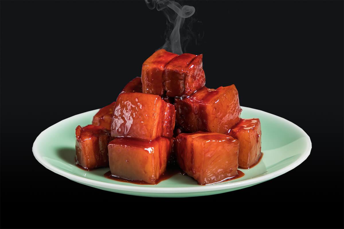 东坡肉的来历 东坡肉 美食杂谈  第1张